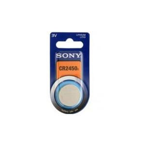 Sony CR2450-5BL [CR2450BEA] (50/300/58800)