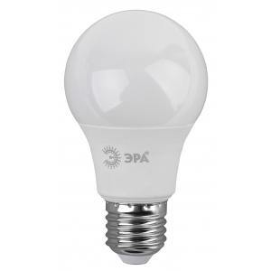 LED A60-9W-840-E27 ЭРА (диод, груша, 9Вт, нейтр, E27) (10/100/1200)
