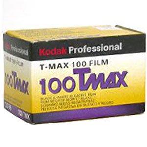 8572273 Kodak 120  T- MAX 100 TMX  (Д-76) (5)  ч/б (5/100/7200)