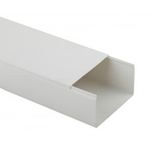 Кабель-канал ЭРА 100x60 белый (12м.) (6/120)