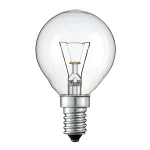 020625 PILA P45 60W 230V E14 шар CL (10/100/6000)