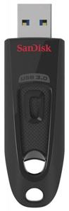 Флэш-диск Sandisk 16 Gb Z48 Ultra USB 3.0 (200)