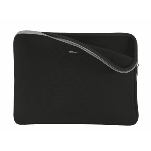 "21254 Trust Чехол PRIMO SOFT SLEEVE FOR 11.6"" LAPTOPS & TABLETS (черный) (25/450)"