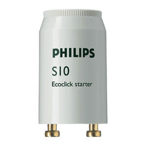 697691 Philips S10 4-65W 220-240V (25/300/36000)