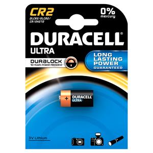 Duracell CR2 ULTRA (10/50/4950)