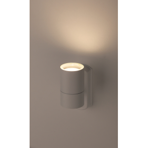 WL27 WH Подсветка ЭРА Декоративная подсветка GU10 MAX35W IP54 белый (20/720)