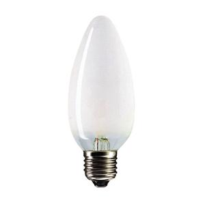 020489 PILA B35 60W 230V  E27 свеча FR (10/100/7200)
