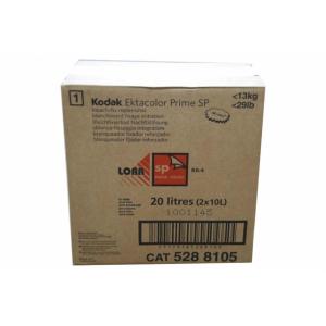 5288105 Kodak RA-4 (2*10 L) LORR  Bleachfix (34)