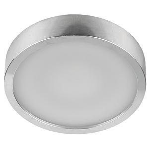 KL LED 5 Светильник ЭРА светодиод. алюминиевый матовый LED 3*1W  280LM 220V 3200K (3/30)