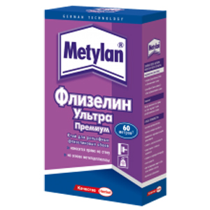 1035098 Metylan ФЛИЗЕЛИН Ультра Премиум, 500 г (12/360) (12/360)
