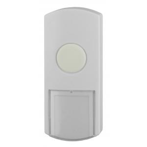 Звонок ЭРА Кнопка D1 для проводного звонка (10/60/1440)