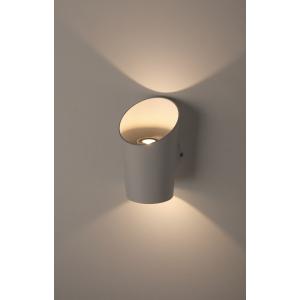 WL4 WH Подсветка ЭРА Декоративная подсветка светодиодная 2*3Вт IP 20 белый (20/360)