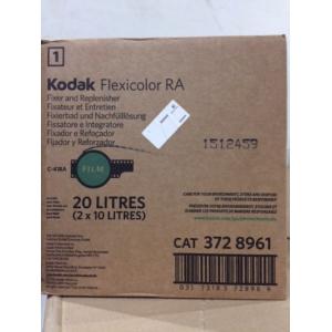 3728961 Kodak C-41 (20 L)  фиксаж (42)