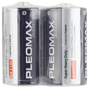 Pleomax R14-2S (24/192/12672)