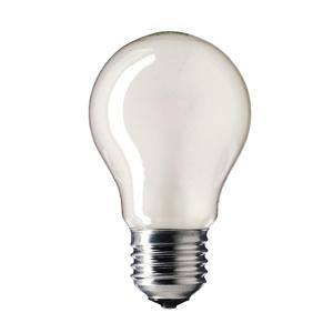 354686 Philips A55 40W E27 230V лон FR (10/120/2880)