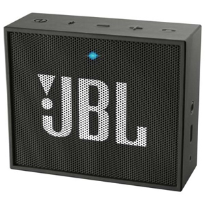 JBL Go (черная) (10/1200)