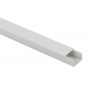 Кабель-канал ЭРА 25x16 белый (60м.) (30/1350)