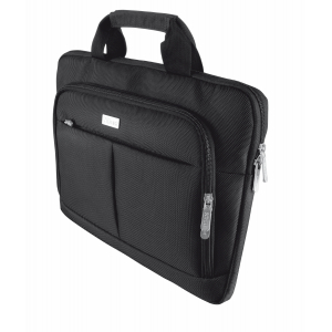 "19761 Trust SYDNEY SLIM BAG FOR 14"" LAPTOPS черная (40/240)"