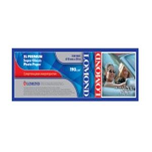 1201031 Lomond Суперглянцевая фотобумага повышенного качества 190 г/м2 (610 x 30 x 50,8) (60)