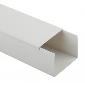 Кабель-канал ЭРА 80x40 белый (18м.) (9/189)