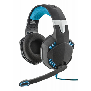20407 Trust GXT 363 7.1 BASS VIBRATION HEADSET (10/80)