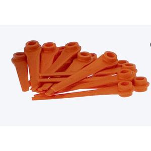 05368-20.000.00 GARDENA Лезвия запасные для триммера accuCut (6/864)