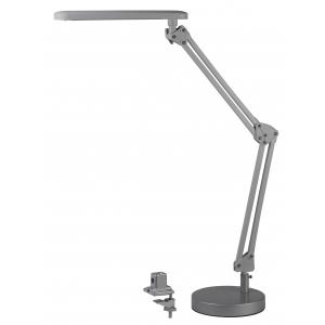 ЭРА наст.светильник NLED-440-7W-S серебро (6/144)