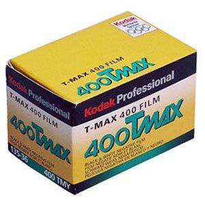 8568214 Kodak 120  TMY T-MAX 400 (5/100/14000)