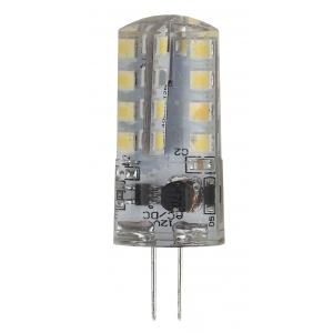 LED JC-3W-12V-840-G4 ЭРА (диод, капсула, 3Вт, нейтр, G4) (100/1000/24000)