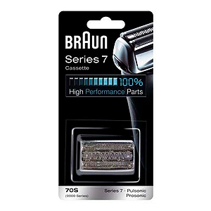 Braun Сетка + режущий блок 70S Series7 (10/320/3840)