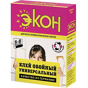 1312332 Экон Обойный УНИВЕРС., 200 г (24/1152)