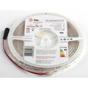 ЭРА Лента светодиодная LS3528-60LED-IP68-WW-eco-5m (50/1000)