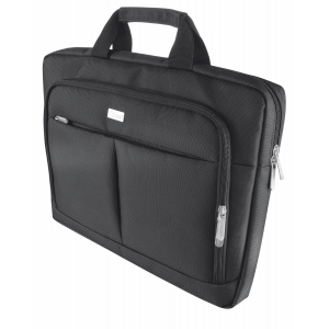 "19760 Trust SYDNEY SLIM BAG FOR 16"" LAPTOPS черная (20/120)"