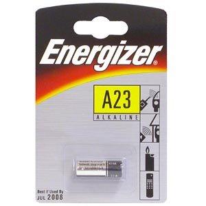 Energizer A23-1BL (10/100/7200)