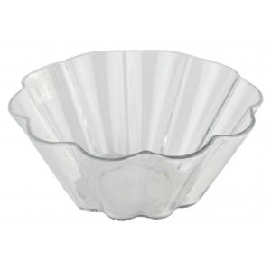 Marinex Фигурная  стекл.форма д/запекания 1,3 л (d-22 см) (150)