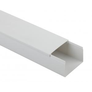 Кабель-канал ЭРА 60x40 белый (18м.) (9/252)