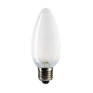 020441 PILA B35 40W 230V  E27 свеча FR (10/100/7200)