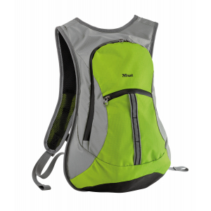 20887 Trust ZANUS WEATHERPROOF SPORTS BACKPACK (10/120)