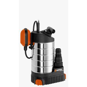 01787-20.000.00 GARDENA Насос дренажный для чистой воды 21000 inox Premium (36)