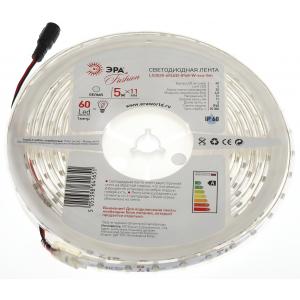 ЭРА Лента светодиодная LS3528-60LED-IP68-W-eco-5m (50/1000)