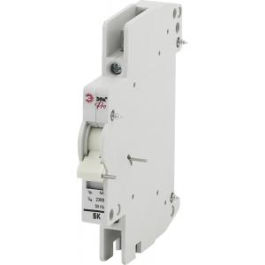 ЭРА Pro NO-902-84 Дополнительный контакт состояния автоматического выключателя (210/4410)