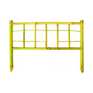 GBF1005-11 GREEN APPLE Забор бамбуковый Решетка 50*35cм (6/162)