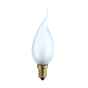175359 Philips BXS35 40W E14 230V свеча на ветру FR (5/20/3000)