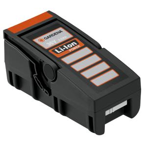 08836-20.000.00 GARDENA Дополнительный аккумулятор Li-Ion, 36V/3.0Ач для PowerMax 36 A Li (100)