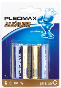Pleomax LR14-2BL (20/160/6400)