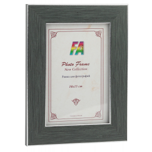 "FA пластик ""Галерея"" зебрано 10х15 (48/1152)"