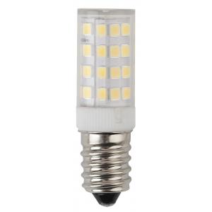 LED T25-5W-CORN-827-E14 ЭРА (диод, капсула, 5Вт, тепл, E14) (25/100/19600)