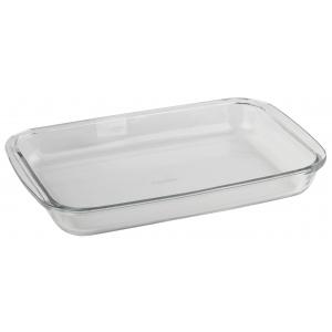 Marinex Прямоугольная стекл.форма д/запекания 1,6 л (30х18х5 см) шт (72)