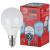 ECO LED P45-6W-840-E14 ЭРА (диод, шар, 6Вт, нейтр, E14) (10/100/3600)