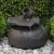 GAWF04342 GREEN APPLE фонтан настольный Кувшинка (4/48)
